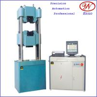 Best Hydraulic tensile testing machine for steel strand wholesale