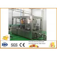 Best SS304 Turnkey Mango Juice Production Line SUS 304 Stainless Steel Material wholesale