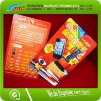 Best paper scratch card printing wholesale