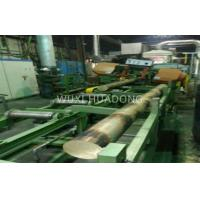China Brass Bar D150mm Single Strand  Copper Continuous Casting Machine Horizontal Type on sale