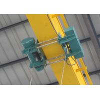 Best Customized Wire Rope Electric Hoist Small Lifting Equipment For Factories / Workshops wholesale