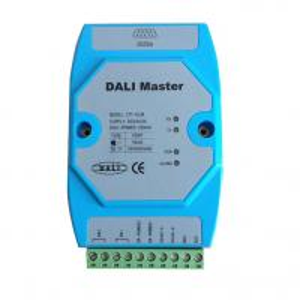 China dali dimming controller dali master on sale