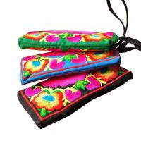Best hot sale on taobao Alibaba china style custom enthnic small coin purse,wallets,handbags wholesale