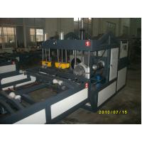 China High quality antique pvc pipe belling machine manufacturer on sale