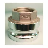 Best Aluminum camlock coupling for fluid control  Type reducing A MIL-A-A-59326 Gravity casting wholesale