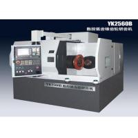 Best 5 Axis CNC Spiral Bevel Gear Lapping Machine With Siemens System wholesale