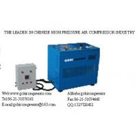 China LYW300T18 CNG Compressor +86-21-51076027 on sale