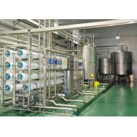 Best Industrial Wastewater Treatment Plant, Mineralized Drinking Water Treatment Systems wholesale