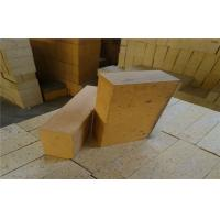 Best Shaped Insulating Fireclay Brick Dry Pressed Fire Resistant Bricks wholesale