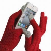 Best Touch Gloves for iPhone , Measures 24x9cm wholesale