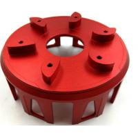 Best High Accuracy Custom CNC Machining , Precision Metal Machining OEM Available wholesale
