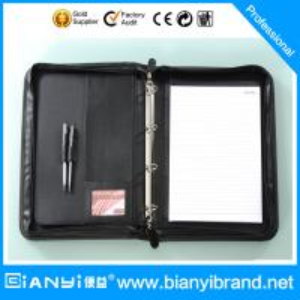 Best Portfolio/leather folder/File holder wholesale