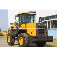 Buy cheap 3T Small Front Loader With 1.8m³ Bucket Capaity Can Be Optional As Deuta Or from wholesalers