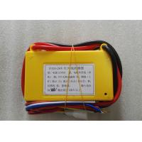 China Silicone Cable Gas Oven Electric Pulse Igniter , 12 Kv Output Gas Grill Electronic Ignition on sale
