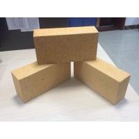 Buy cheap refractory alkaline resistant high alumina brick for high temperature kiln product