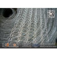 Best Knitted Wire Mesh 30-100, 40-100, China Knitted Mesh Factory wholesale