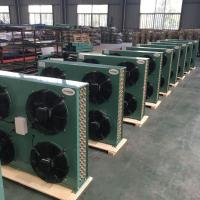 FNH-130 Chinese Manufacturer! Factory price! Air Cooled Condenser/Fin type condenser