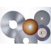 Best HSS Circular Saw Blade 170mm up to 550mm for metal and steel pipe cutting from MBS Hardware wholesale