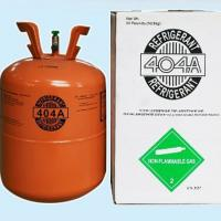 Best 10.9kg Refrigerant Gas R404A for sale wholesale
