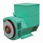 Best Three-phase Brushless Synchronous Alternator with 96kW/120kVA, 110kW/137.5kVA Output wholesale