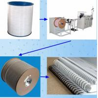 China For Germany high speed wire forming machine, Nylon coated wire for wire o on sale