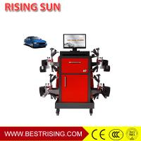 Best Car repair used CCD wheel alignment machine for sale wholesale