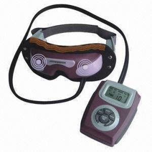 Best Eye Massager with Fashionably Designed Eye Mask and Main Engine wholesale