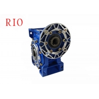 China Rust Proof High Strength NMRV Worm Gear Reducer on sale