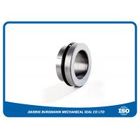 Best High Temperature Mechanical Seal Spare Parts Antimony Carbon Graphite Rings wholesale