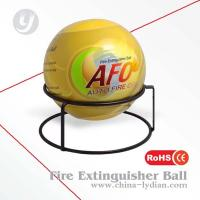 Best Portable Automatice Fire Extinguisher Ball CE Dry Powder For Class Fire wholesale
