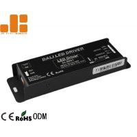 China 10A*1CH Single Channel DALI LED Controller With Screwless Terminal Socket on sale