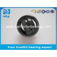 China Meric Size 4x12x5mm Radial Spherical Plain Bearings GE4E Carbon Steel on sale