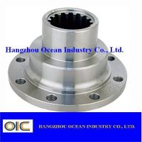 China Machined Flexible Couplings on sale