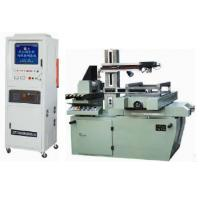 Cheap 600 * 900mm Table Size Medium Speed Wire Cut EDM  TOPWEDM Brand for sale
