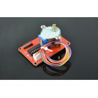 China Stepper Motor Driver module + 4 Phase Stepper Motor For Arduino on sale