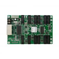 Best DMX Led Controller Card For Single / Tri Color Electronic Displays Signs wholesale