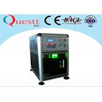 Best 3W Mini Laser Engraver Low Cost , Subsurface Engraving Machine For 3D Photo Crystal wholesale