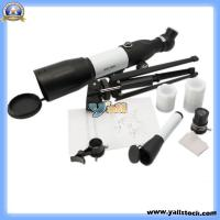 China Professional 60/350 Mystery Astronomical Telescope White and Black-89003985 on sale