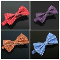 China New High Quality Novelty Mens Unique Tuxedo Bowtie on sale