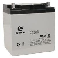 China 12v 20ah gel battery, 12v 20ah sla battery on sale