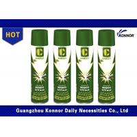 Best KONNOR Mosquito Cockroach Fly Insect Killer Spray Oil Based 2 Years Validity wholesale