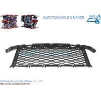 Best Car Body Parts Plastic Injection Grille Mould For IATF16949 Certificated Car Grille wholesale