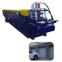 Best Shutter Door roll forming machine wholesale