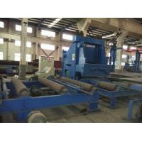 Best Pre Bending Thicker Steel Plate Pipe Making Machine For Petroleum Chemical Equipment wholesale