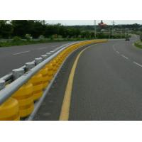 Best Highway Impact Energy Absorption Safety Roller Barrier With Anti Crash Function wholesale