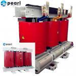 Best HV Test Step Up Three Phase Transformer Inflaming Retarding 33kV - 1000 KVA wholesale