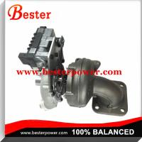 Buy cheap Ford Commercial Transit 2.2TDCI GTA2052V turbo 767933 8C1Q6K682BB 767933-5008S from wholesalers