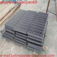 Best Grating Ditch Cover Steel Gratings Trench Cover wholesale