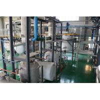 Best Continuous Waste Plastic Oiling System With Waste Plastic Recycling Process wholesale