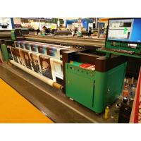 Buy cheap 3.2m High-end UV roll to roll printer for Ceiling Film,PVC Film Leather and from wholesalers